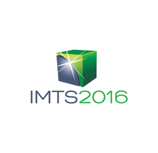 Visit us at IMTS 2016 Booth S-8874