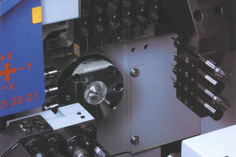 SR-10JC Tooling System