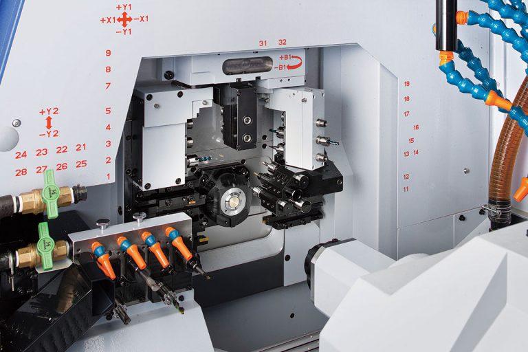 Sr 20r Iv Cnc Machine Amp Parts New York Star Cnc