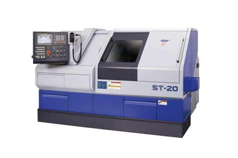 St 20 Cnc Machine Parts New York Star Cnc
