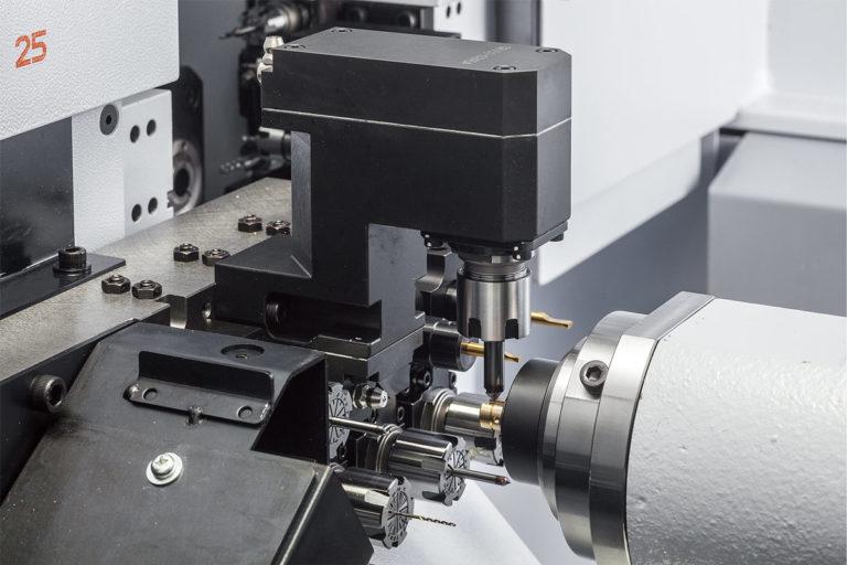 Sw 12r Ll Cnc Machine Parts New York Star Cnc