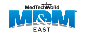 Medical Design & Manufacturing East