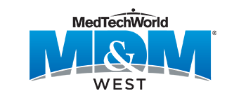M&M WEST - Booth # 3043