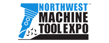 Northwest Machine Tool Expo - April 12-13, 2017 - Booth #: 504