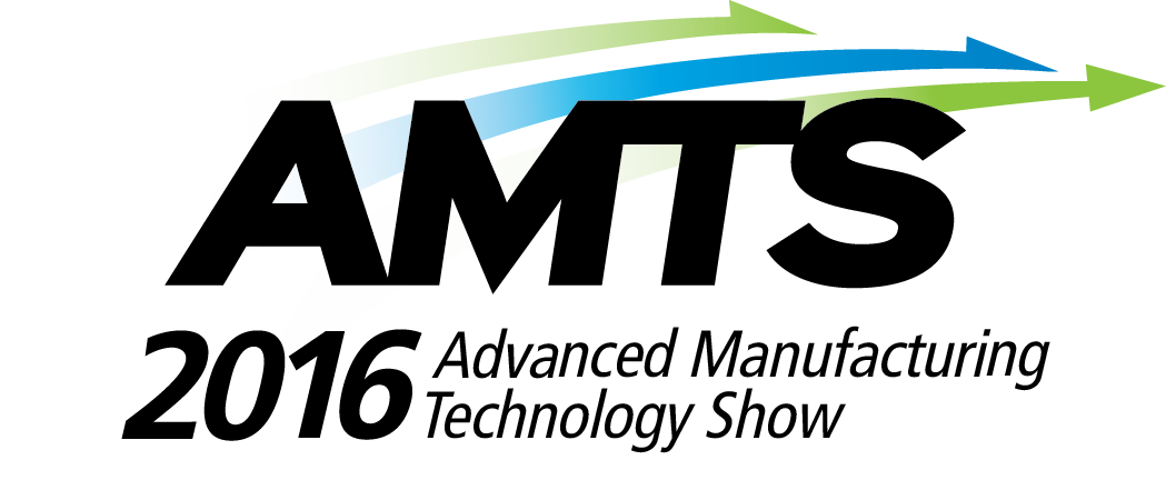 Visit us at AMTS 2016 - Booth 409