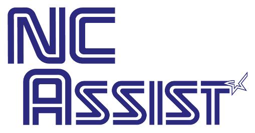 NC ASSIST - CNC Program Editor